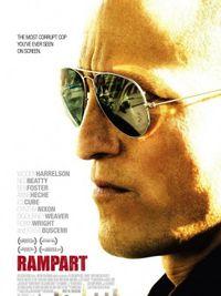 Rampart - Woody Harrelson