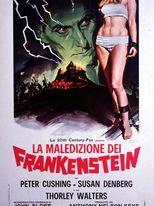 La maledizione dei Frankenstein