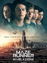 Maze Runner: La Rivelazione