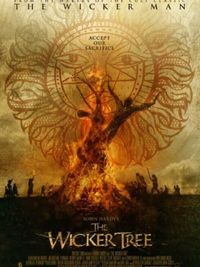 The Wicker Tree - Poster
