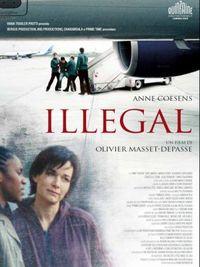 Illegal - Locandina