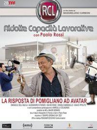 RCL - Ridotte Capacità Lavorative - Poster