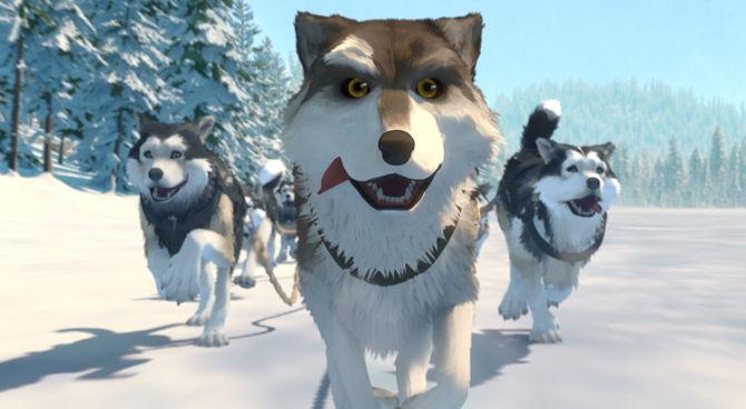 Zanna bianca in esclusiva il trailer del film d