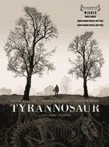 Tyrannosaur - Locandina