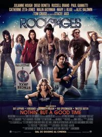 Rock of Ages - Locandina