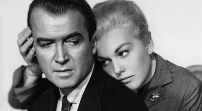 Dieci cose che non sapevate su La donna che visse due volte - Film.it