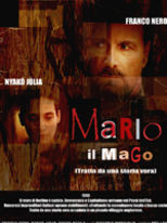 Mario il Mago - Locandina