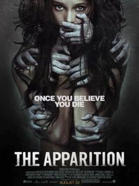 The Apparition - Poster
