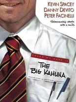 The big kahuna - locandina
