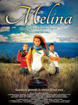 Melina - Con rabbia e con sapere - Locandina