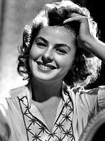Ingrid-Bergman