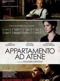 Appartamento ad Atene - Locandina
