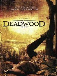 Deadwood - locandina