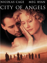 City of Angels - locandina