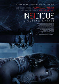 Insidious: L