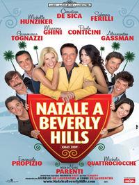 Natale a Beverly Hills - Locandina