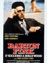 Barton Fink - E' successo a Hollywood