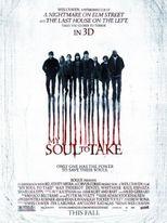 My Soul to Take - Poster