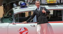 Paul Feig a Roma per Ghostbusters