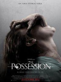 The Possession - Locandina