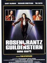 Rosencrantz e Guildenstern sono morti