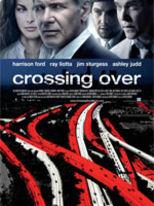 Crossing Over - Locandina