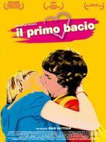 Il primo bacio - Locandina