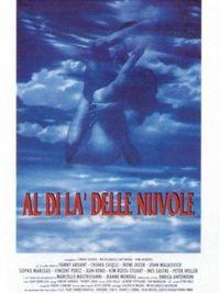 Al di là delle nuvole - Poster
