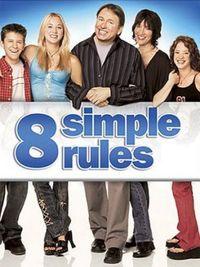 8 semplici regole - locandina
