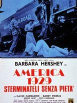 America 1929 - Sterminateli senza pietà