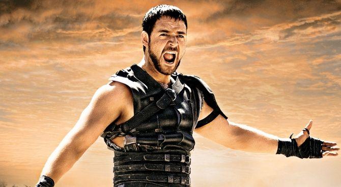 Il Gladiatore 2 Diventa Realta Ridley Scott Pronto Al Sequel Senza Russell Crowe Film It