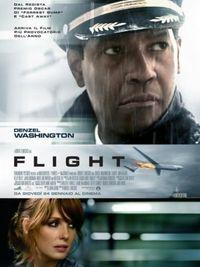 Flight - Locandina