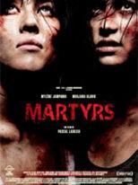 Martyrs - Locandina