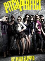 Pitch Perfect - Poster