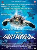L'incredibile viaggio della Tartaruga - Locandina