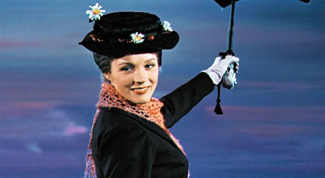 Svelati i primi dettagli sulla trama di Mary Poppins Returns