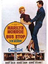 Fermata d'autobus - Poster