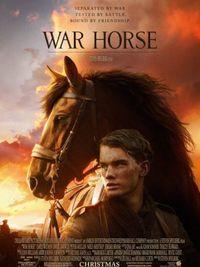 War Horse - Locandina