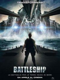 Battleship - Locandina