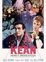 Kean, genio e sregolatezza - Locandina
