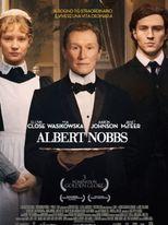Albert Nobbs - Locandina