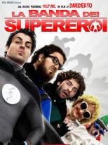 La banda dei supereroi