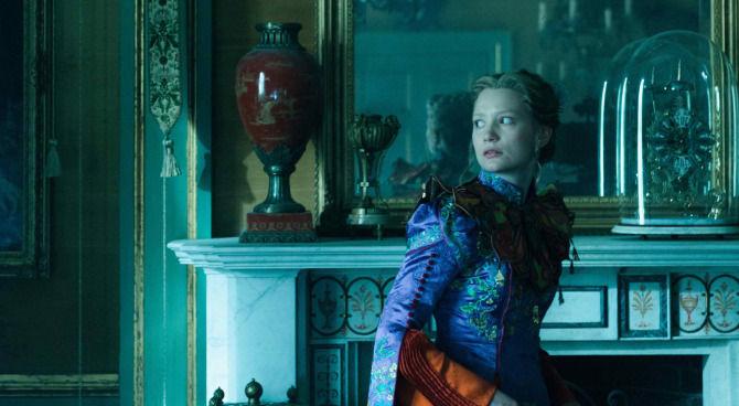 Alice attraverso lo specchio la nostra recensione - Foto alice attraverso lo specchio ...