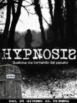 Hypnosis - Locandina
