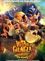 Vita da giungla: alla riscossa! - Il film