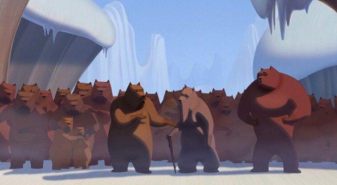 Risultato immagini per la famosa invasione degli orsi in sicilia
