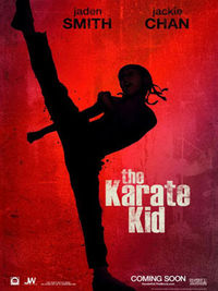 The Karate Kid - Poster