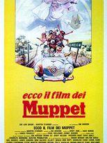 Ecco il film dei Muppet