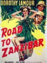 Road To Zanzibar film