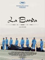 La Banda - Locandina